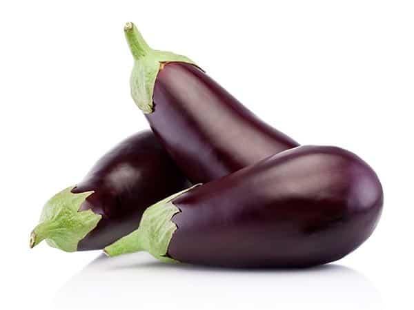 Generation Farms - Eggplant